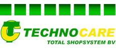 Technocare Total Shopsystem BV