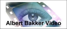 Albert Bakker Video