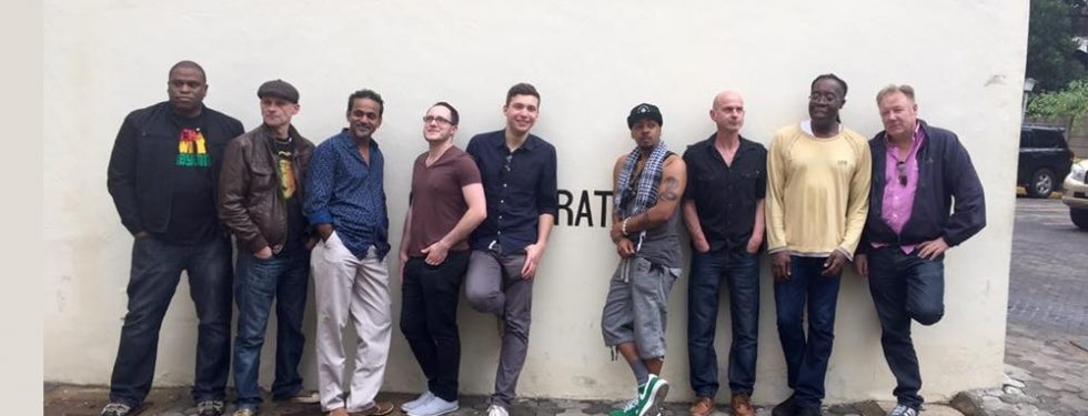 Rats In The Kitchen UB40 coverband tribute Reurpop