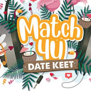 Match-4U-Datekeet